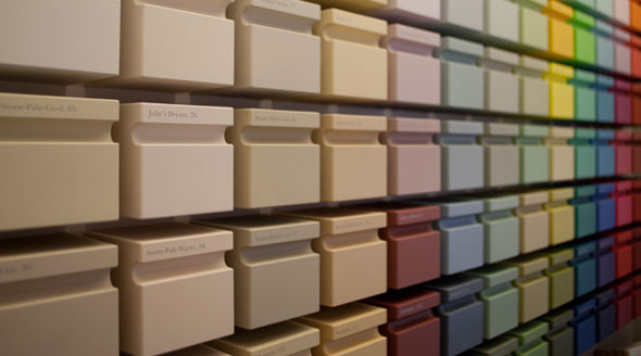 The Little Greene Paint Company Paint