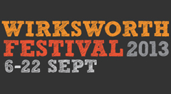 Wirksworth Ferstival 2013 Opening Weekend!