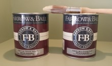 Farrow and Ball Paint