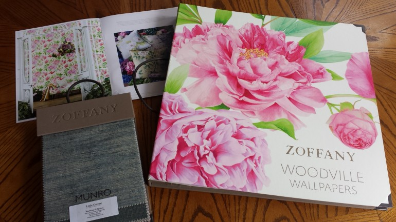 New Zoffany Woodville Collection