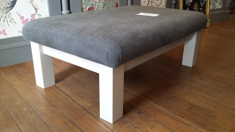 Footstool For Sale! £150!