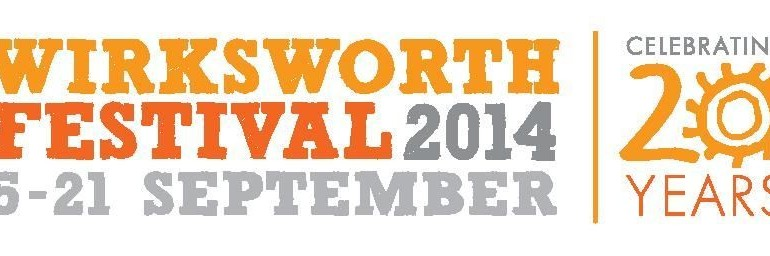 Wirksworth Festival 2014